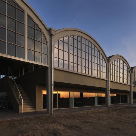 De Hangar