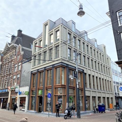 Leidsestraat 100