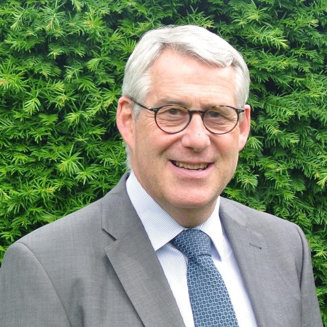 Norbert van Gisbergen
