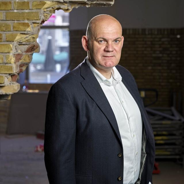 Marco van der Meijde