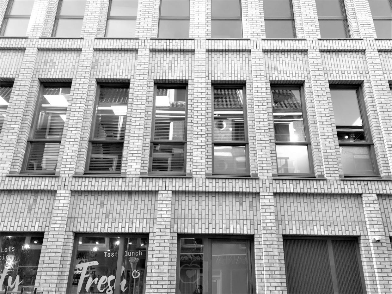 Leidsestraat 100 amsterdam