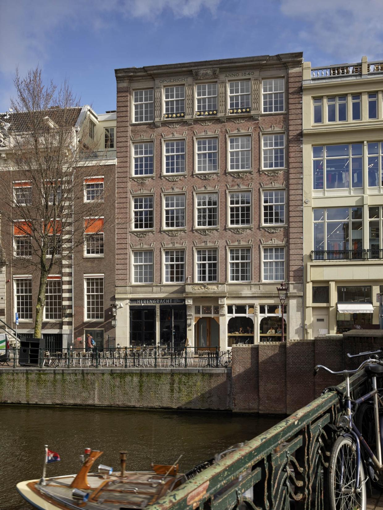 herengracht asr