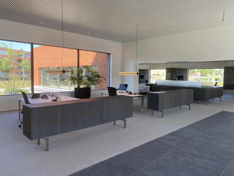 kantoor FiMek estate Zaltbommel