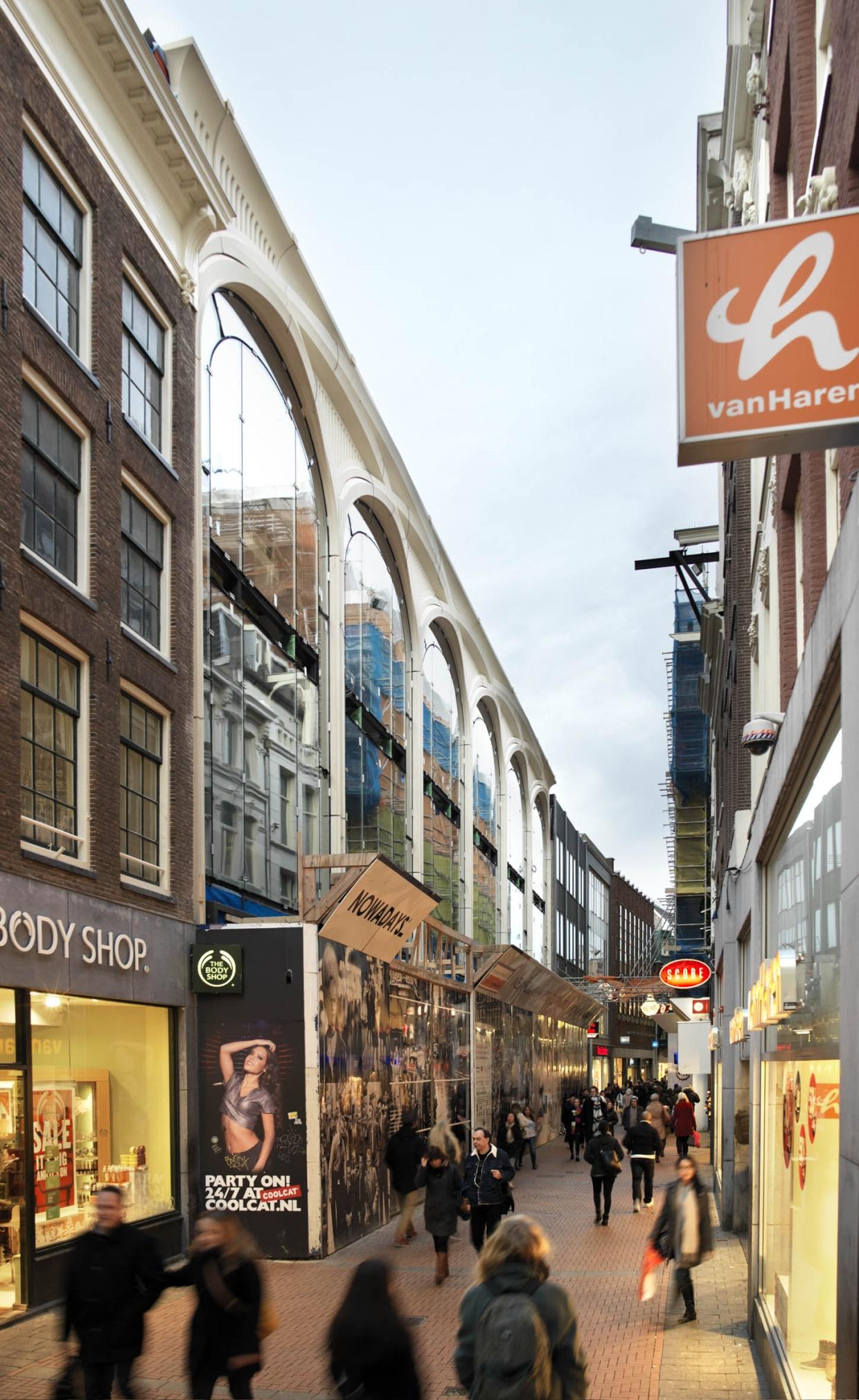 Making of_Nieuwendijk_Amsterdam_FiMek